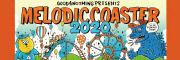 GOOD4NOTHING presents - MELODIC COASTER 2020 -in 大阪
